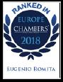 Eugenio Romita - Chambers 2018