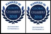 Giovannelli e Associati- Alessandro Giovannelli-Certificazione -Global Europe_chambers