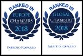Giovannelli e Associati - Fabrizio Scaparro - Certificazione -Global Europe_chambers