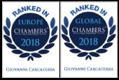 Giovannelli e Associati - Giovanni Carcaterra - Certificazione -Global Europe_chambers
